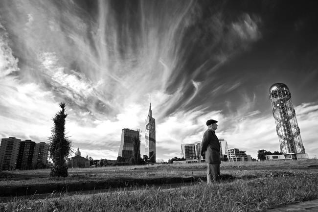 ფოტოკონკურსი: ქალაქი და ადამიანები – ლაშა ფალავანდიშვილის ფოტო