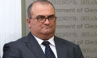 ალექსანდრე ჯეჯელავა, ფოტო: საქართველოს მთავრობის ადმინისტრაცია, 03 ივნისი, 2016