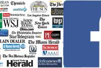 ფეისბუკი და ონლაინ მედია