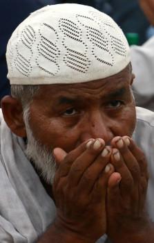 რამადანი პაკისტანში © EPA/SHAHZAIB AKBER
