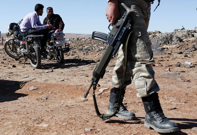 """სტამბულში """"ისლამურ სახელმწიფოსთან"""" კავშირში ეჭვმიტანილი 42 პირი დააკავეს"""