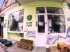 ვეგანური კაფე კივი. ფოტო -  კაფე კივის ფეისბუკის გვერდიდან