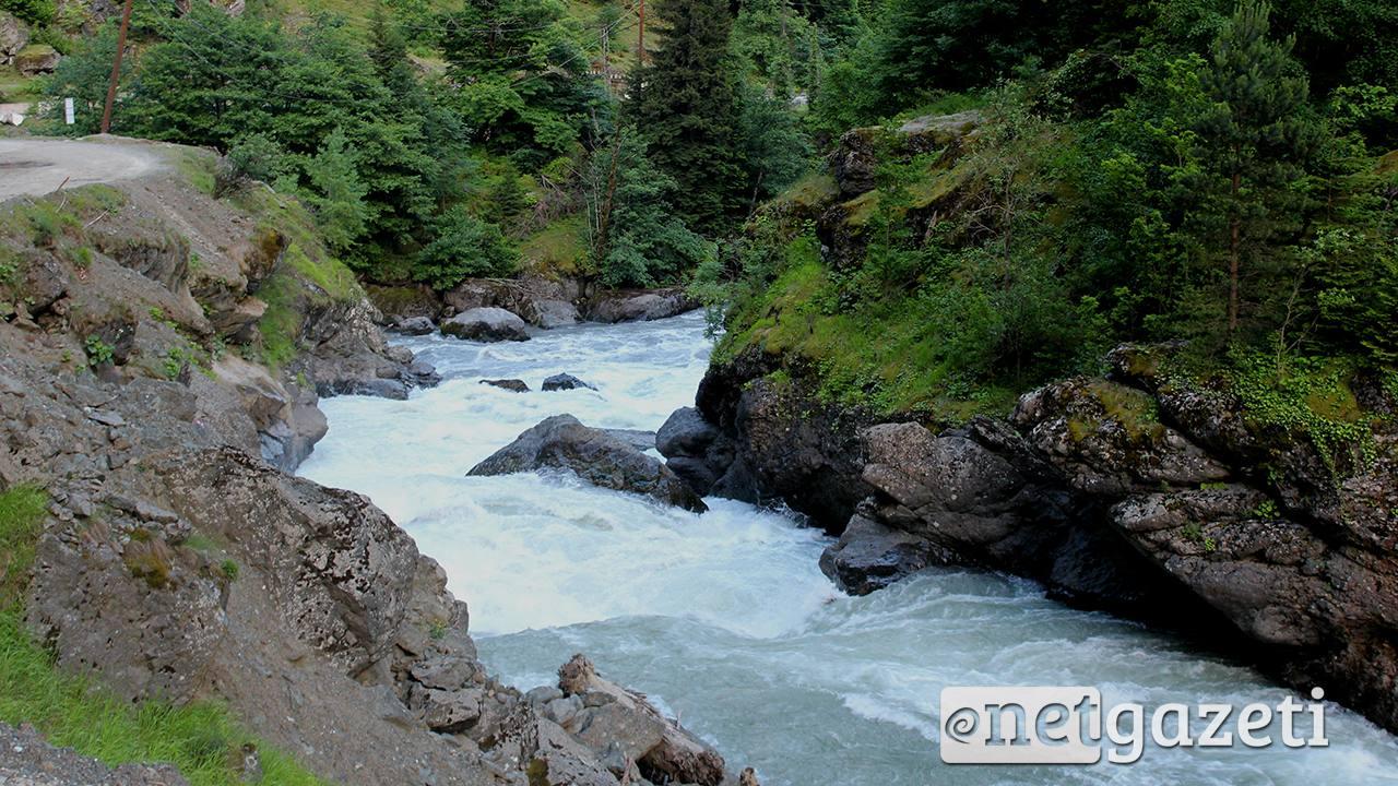 В реке Ингури обнаружены тела трех человек