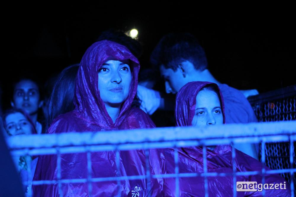 მუსიკალური ფესტივალის, Tbilisi Open Air პირველი დღე. წელს ფესტივალი ლისის ტბის მახლობლად იმართება. 29.0716 ფოტო: ნეტგაზეთი/გუკი გიუნაშვილი