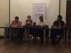 TDI-ის პრესკონფერენცია - რასობრიი დისკრიმინაცია საქართველოში. 28.07.2016. ფოტო: ნეტგაზეთი/გიორგი დიასამიძე