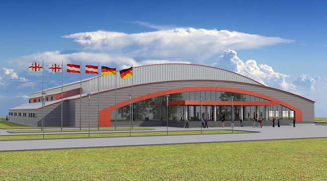 Спортивные залы возобновят работу с 15 марта