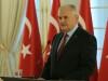თურქეთის პრემიერი ბინალი ილდირიმი EPA/TURKISH PRIME MINISTER'S PRESS OFFICE