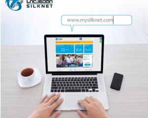 mysilknet