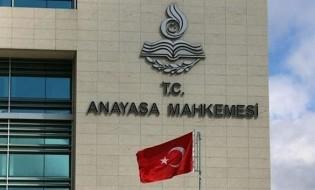 თურქეთის საკონსტიტუციო სასამართლო. ფოტო: ჰურიეტი