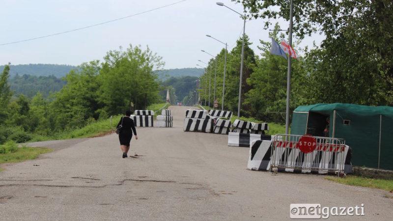 Власти Грузии отменили карантин для жителей оккупированных территорий