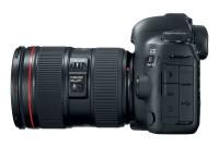 Canon 5D mark IV. ფოტო: The Verge
