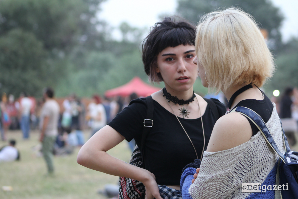 მუსიკალური ფესტივალი Tbilisi Open Air 2016 დასრულდა. 31.07.16 ფოტო: ნეტგაზეთი/გუკი გიუნაშვილი