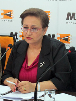 კარინე სარიბეკიანი