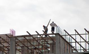 მშენებლობა, მუშების უფლებები