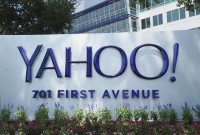 Yahoo-ს მთავარი ოფისი EPA/JOHN G. MABANGLO