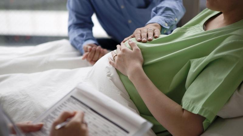 ფეხმძიმობა, საკეისრო კვეთა, ჯანმრთელობა ფოტო: familyhealth.com