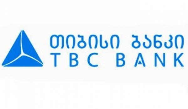 TBC Bank / თიბისი ბანკი