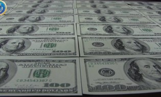 ყალბი ფული
