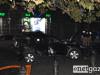 თბილისში, კოლმეურნეობის მოედანთან გივი თარგამაძის ავტომობილი აფეთქდა, არიან დაშავებულები 05.10.2016 ფოტო: ნეტგაზეთი/მარიამ ბოგვერაძე