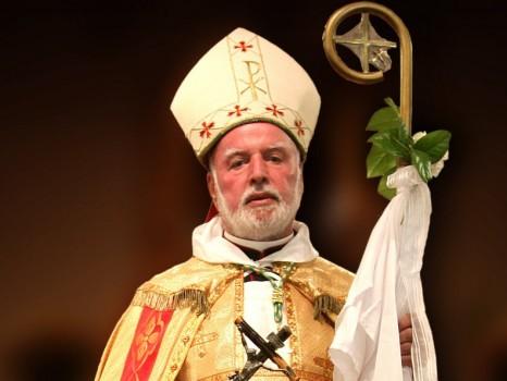Archbishop Hanna Zora