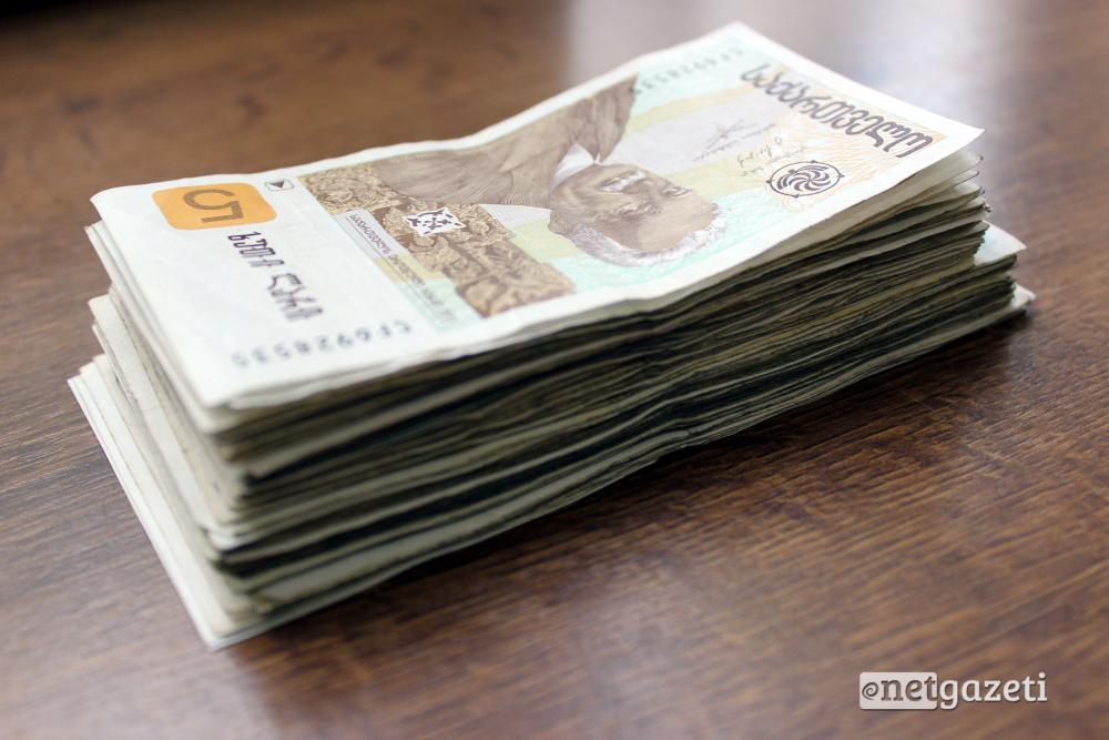 სასიამოვნო ინფორმამცია, ვის გაეზრდებათ ხელფასები 2019 წლიდან 250 ლარით და მეტით