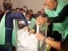 არჩევნები, საარჩევნო ყუთის გახსნა © დათო ქოქოშვილი/ნეტგაზეთი