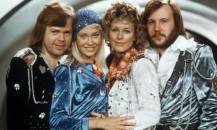 ABBA. ფოტო: independent.co.uk