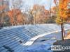 მდინარე ვერეს კალაპოტის ფორმირების პირველი ეტაპი 14.11.16 ფოტო: ნეტგაზეთი/მარიამ ბოგვერაძე