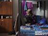 მერიის თავშესაფარში, რომელიც სოფელ დიდ ლილოში მდებარეობს, ამჟამად 100-ზე მეტი უსახლკარო პირი ცხოვორბს.  03.11.16 ფოტო: ნეტგაზეთი/მარიამ ბოგვერაძე
