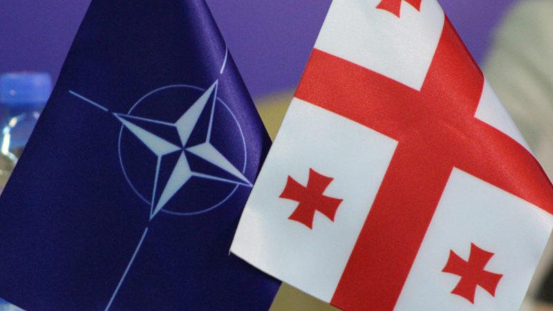 საქართველოში ნატო-სა და ევროკავშირისადმი მხარდაჭერა გაზრდილია – NDI