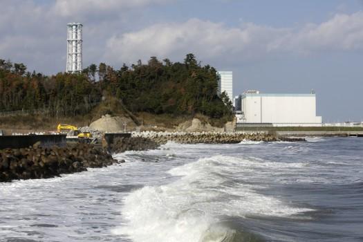 ძლიერ მიწისძვრას იაპონიაში, ქვეყნის ჩრდილოეთ სანაპიროზე ძლიერი ცუნამი არ მოჰყოლია 22.11.16 ფოტო: EPA/KIMIMASA MAYAMA