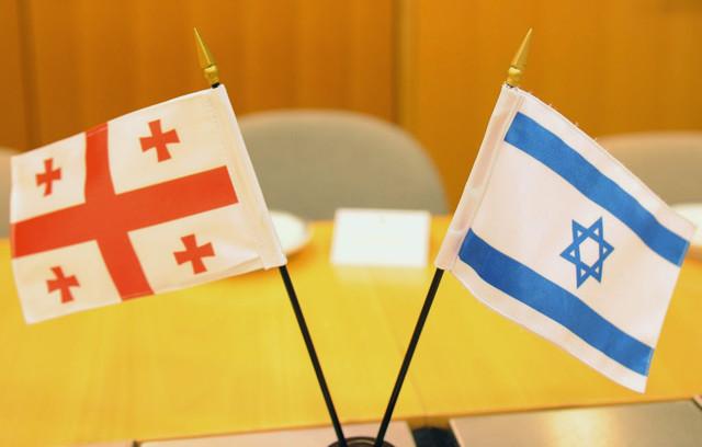 ისრაელი და საქართველო. ფოტო: vescortravel.com