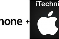 iphone + itchenics  აიტექნიკი