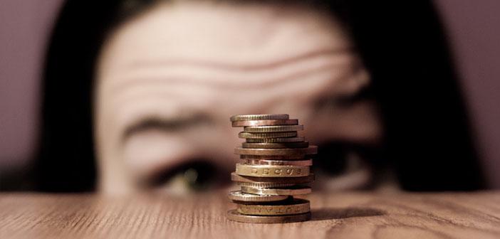 ეროვნულმა ბანკმა 40 მილიონი დოლარი გაყიდა, თუმცა ლარი მაინც გაუფასურდა