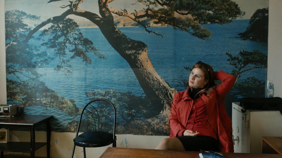 დაისის მიზიდულობა სალომე ჯაშის ფილმი თბილისის მე-17 საერთაშორისო კინოფესტივალზე