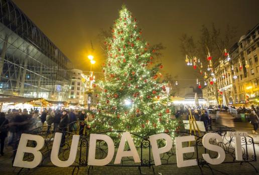 ბუდაპეშტი, უნგრეთი © EPA/BALAZS MOHAI HUNGARY OUT