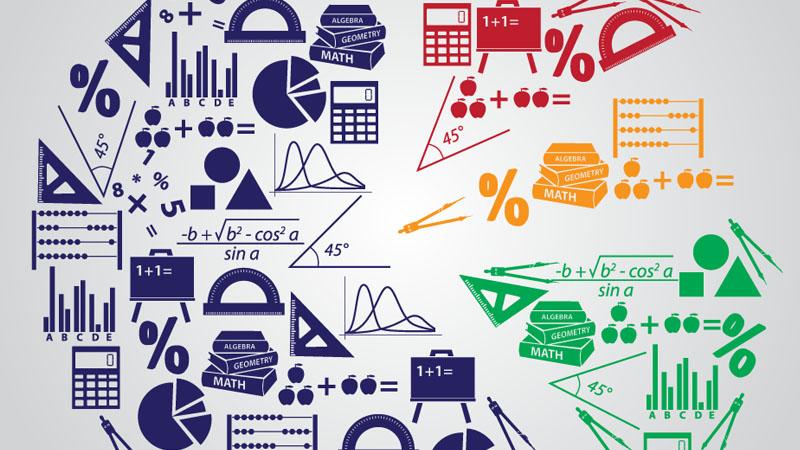 მათემატიკა
