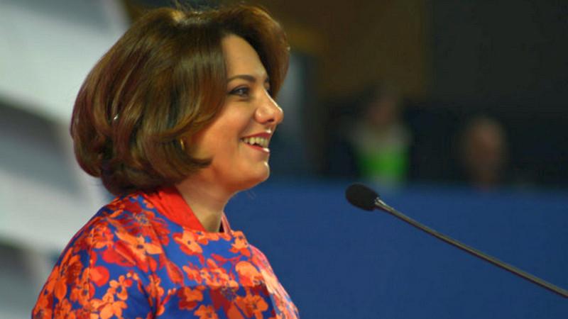 ЕНД: Уже завтра площадь перед парламентом должна стать «местом встречи оппозиции»