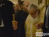 ილია მეორე - ნათლისღება სამებაში. 19.01.2017. ფოტო: მარიამ ბოგვერაძე/ნეტგაზეთი