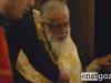 ილია მეორე - ილია მეორე - ნათლისღება სამებაში. 19.01.2017. ფოტო: მარიამ ბოგვერაძე/ნეტგაზეთი