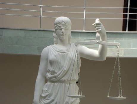 თემიდა. ფოტო: თბილისის სააპელაციო სასამართლო