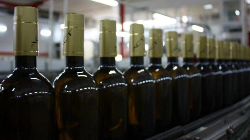 რუსეთის ხელისუფლება აცხადებს, რომ ქართული ღვინის ხარისხის კონტროლს აძლიერებს