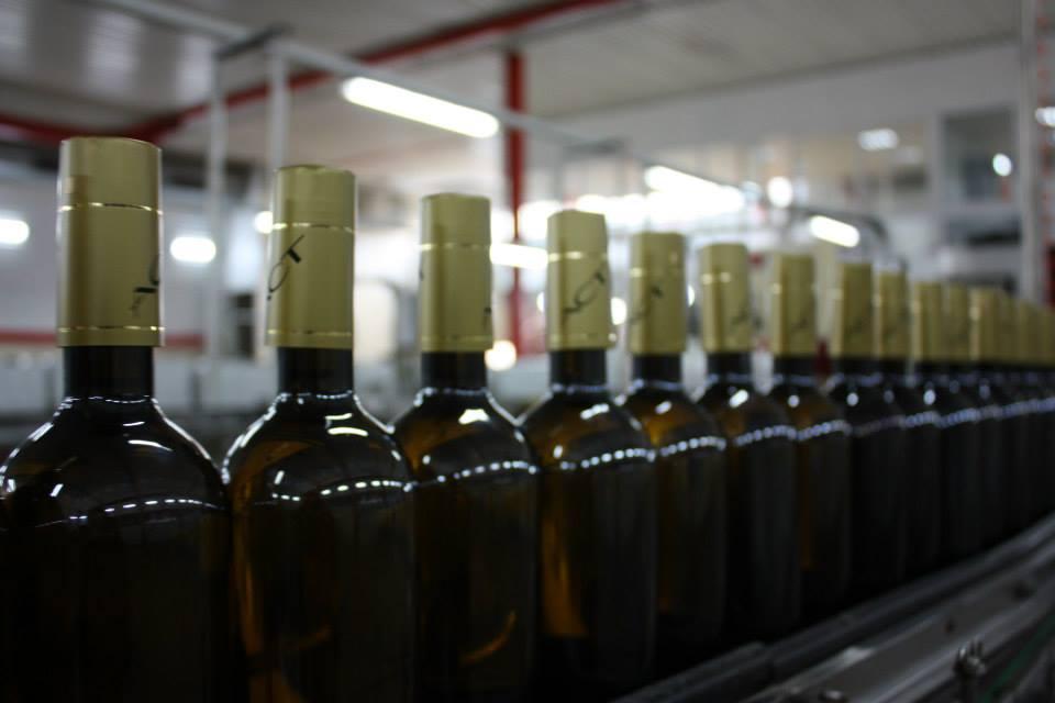 ღვინო ალკოჰოლი