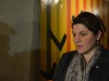 მარიამ ვალიშვილი, ენერგეტიკის მინისტრის მოადგილე. 25.01.2017. ფოტო: ნეტგაზეთი/ლუკა პერტაია