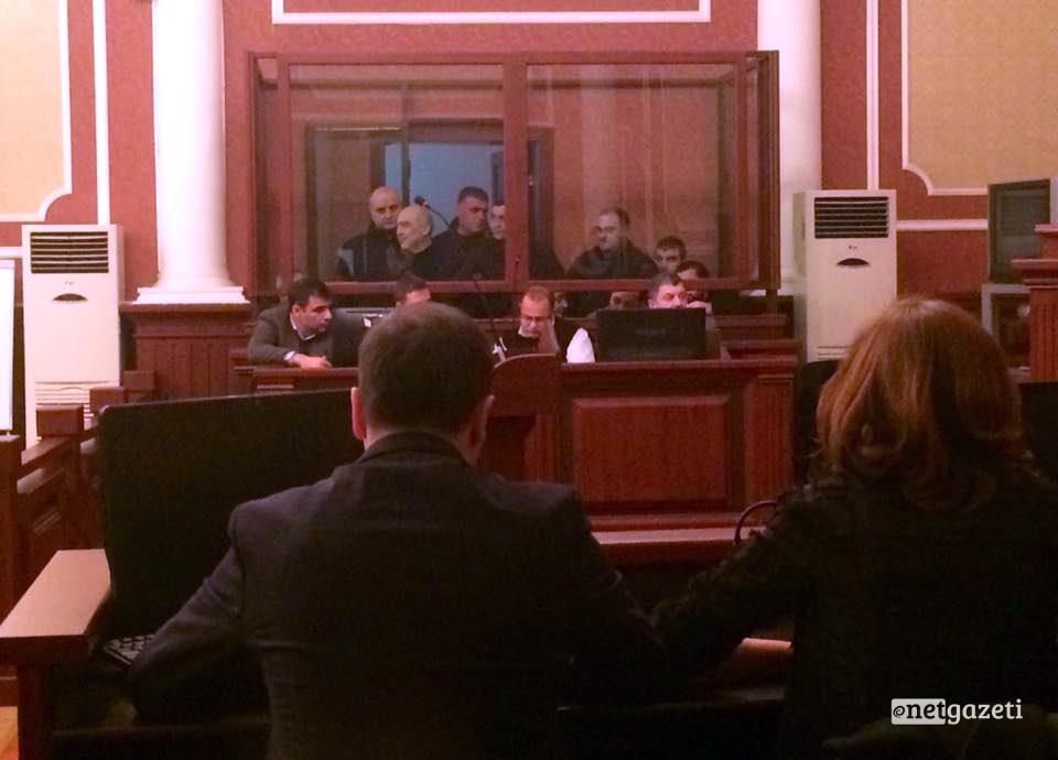 სააპელაციო სასამართლო ე.წ. კაბელების საქმეზე განაჩენს ხვალ გამოაცხადებს