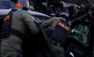 ქურდული სამყაროს წევრობის ბრალდებით ორი ადამიანი დააკავეს. 26.01.2017