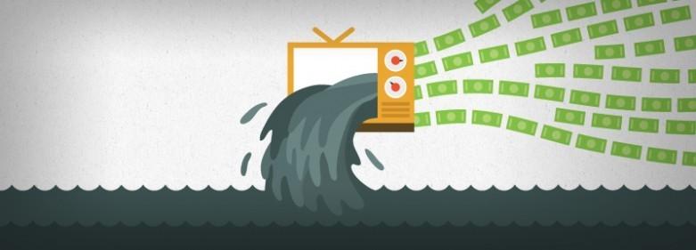 მედია და ფული, სარედაქციო დამოუკიდებლობა