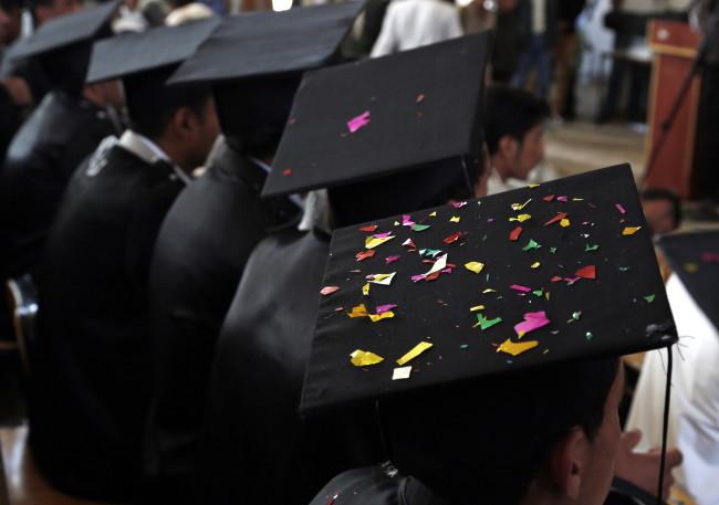განათლების სამინისტროს განმარტება საგამოცდო ბარიერების შესაძლო გაზრდაზე
