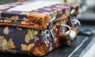 მოგზაურობა, სამგზავრო ჩანთა, უვიზო რეჟიმი