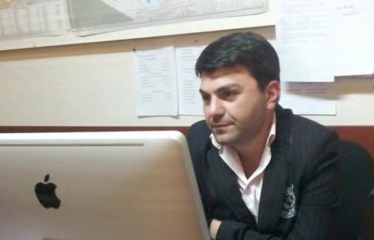 ირაკლი მამალაძე. ფოტო: ფეისბუკი